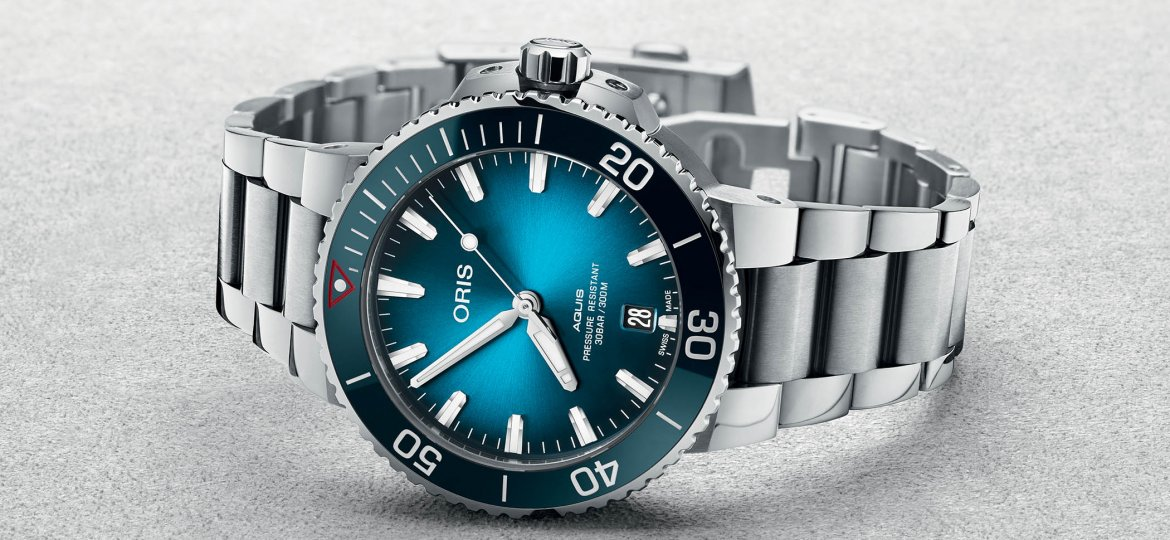 Oris-Clean-Ocean-Limited-Edition-Aquis-39.5mm-Baselworld-2019-1