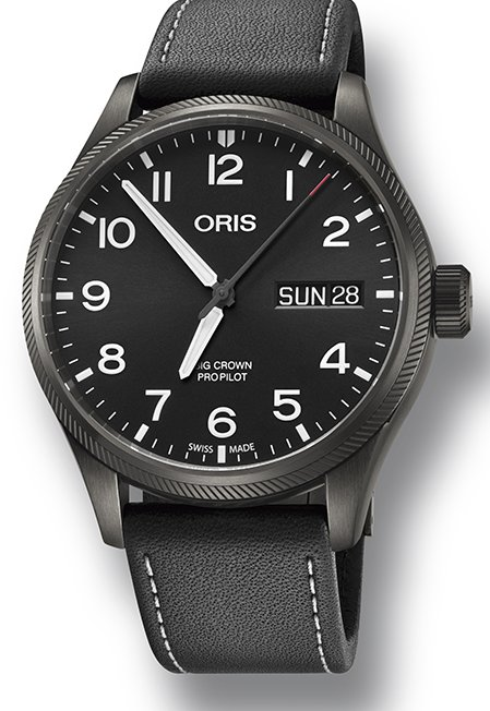 01 752 7698 4264-07 5 22 19GFC - Oris Big Crown ProPilot Big Day